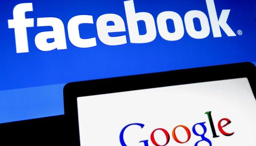 EEUU: Periodistas piden regular la concentración generada por Google y Facebook en la distribución de noticias