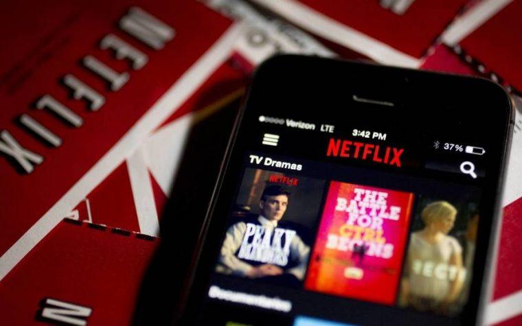 Cobrarán impuestos a Netflix y Spotify en Argentina