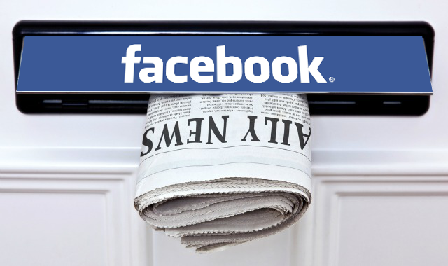 Facebook lanzará un servicio de suscripción de noticias