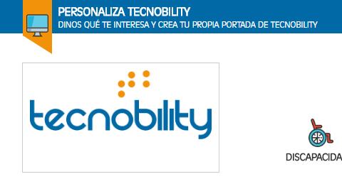 Periodistas españoles crean portal de información sobre tecnología para personas con discapacidad