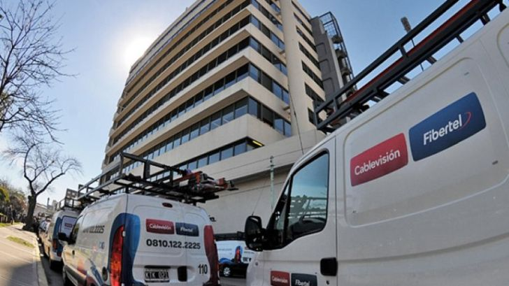 Cablevisión con ventas 35% superiores en el primer semestre