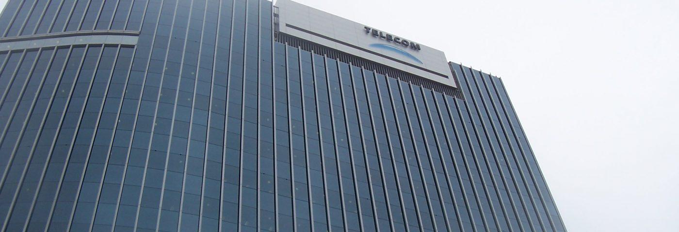 Telecom Argentina presentó un beneficio neto de 203,9 millones de dólares en el primer semestre