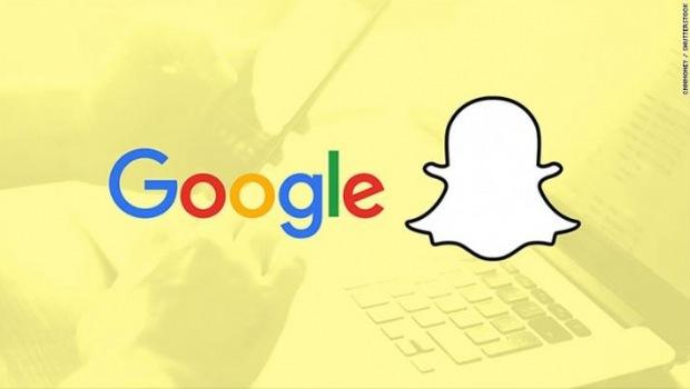 Stamp: Google también copia a Snapchat