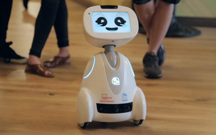 Hackean robots domésticos para demostrar su peligrosidad
