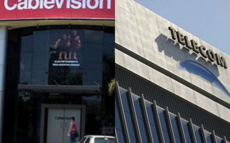 Telecom aprobó la fusión con Cablevisión