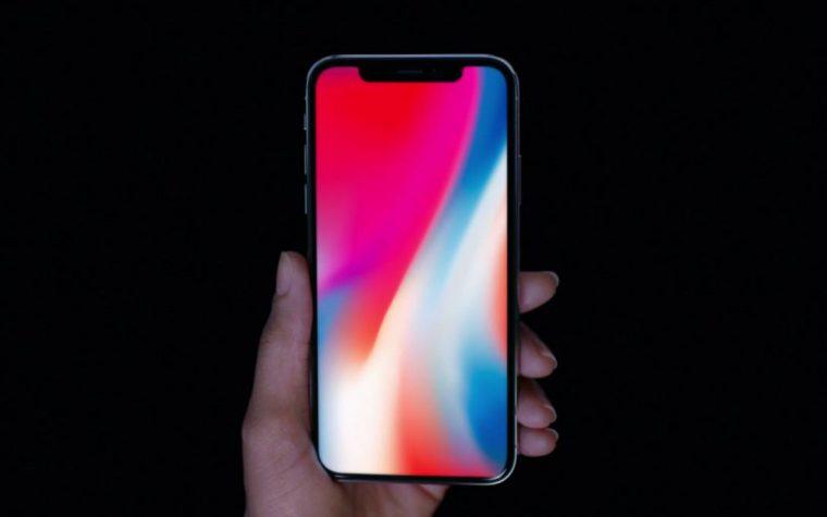 Llegó el día: Apple presentó el Iphone X