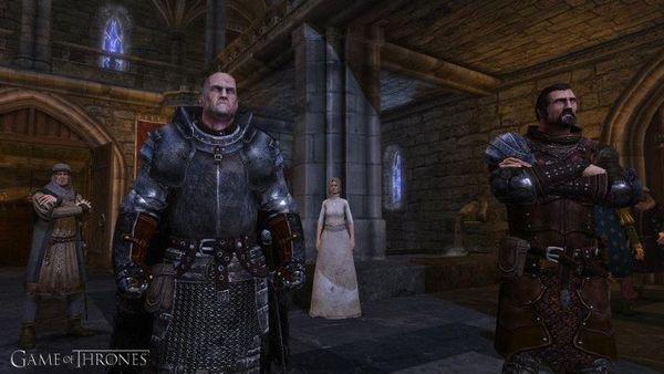 Game of Thrones tendrá su juego para móviles