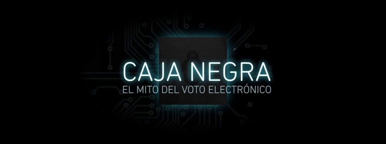 Lanzan documental sobre el voto electrónico