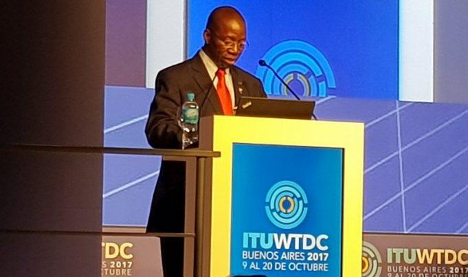Se realizó en Buenos Aires la Conferencia Mundial del Desarrollo de la Comunicaciones