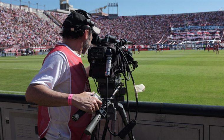 Turner aplica Big Data en su Centro de Operación Digital para entender el comportamiento del hincha de fútbol