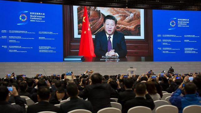 China será sede de la cuarta Conferencia Mundial de Internet en diciembre