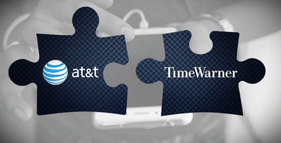 El Gobierno de Estados Unidos bloquea la fusión de AT&T y Time Warner por riesgo de monopolio