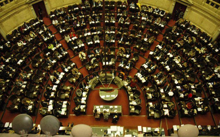 Diputados tratará la responsabilidad de las empresas de internet en el contenido publicado