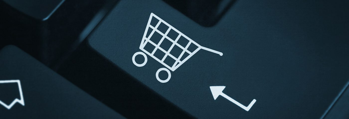 El 7% de los hogares realiza sus compras de consumo masivo por Internet