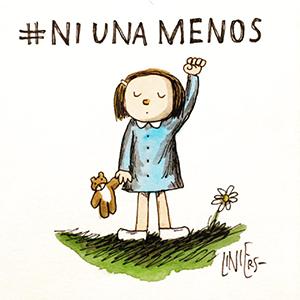 Ni Una Menos y Santiago Maldonado, los hashtags más utilizados en Argentina durante 2017