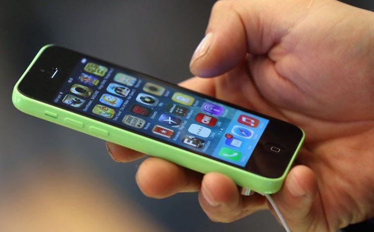 Argentina encabeza el uso de Internet en celulares