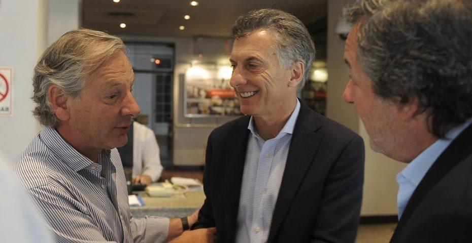CNN inicia sus producciones en Argentina con una entrevista a Mauricio Macri