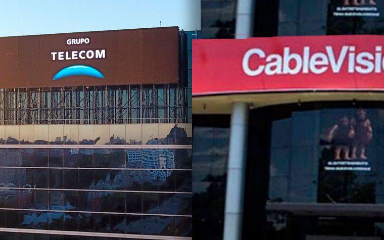 El Gobierno aprobó la fusión Cablevisión-Telecom