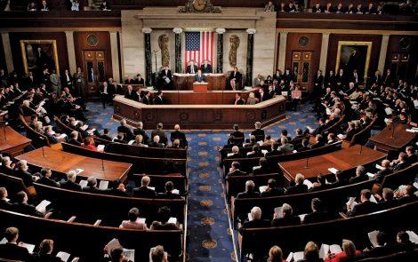Senado de EEUU cita a Facebook, Twitter y Google por contenidos extremistas