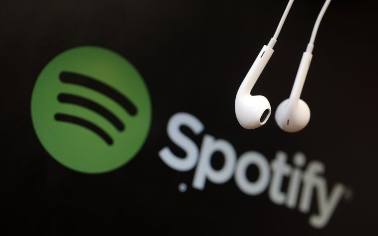 Spotify supera los 7 millones de suscriptores pagos
