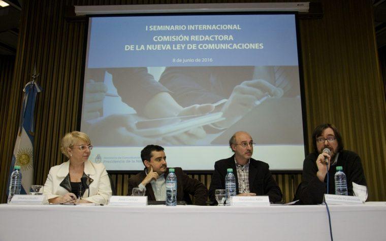 Publican el anteproyecto para la regulación de las comunicaciones convergentes