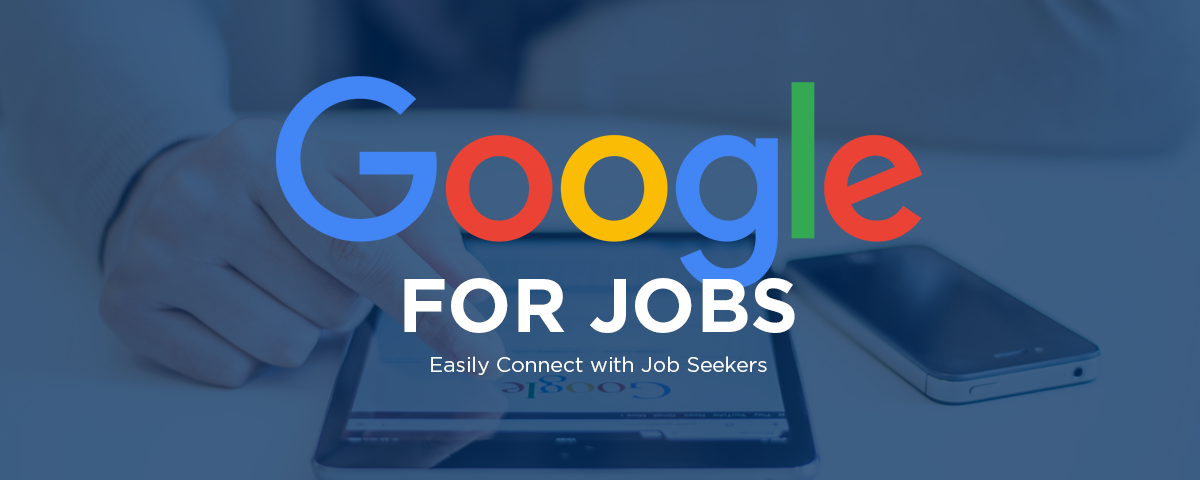 Google lanzó en Argentina su servicio para encontrar trabajo