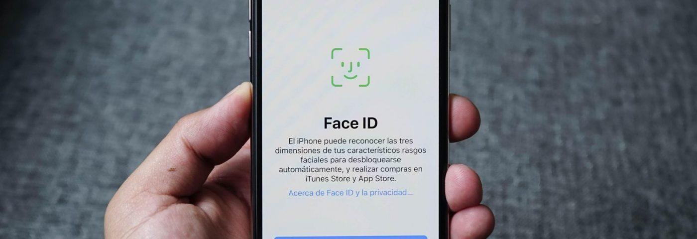 Todos los nuevos iPhone contarán con reconocimiento facial