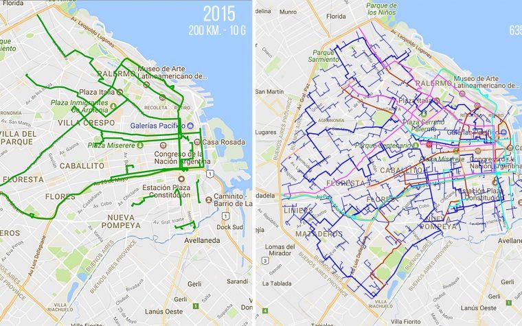 Buenos Aires estrena red propia de fibra óptica