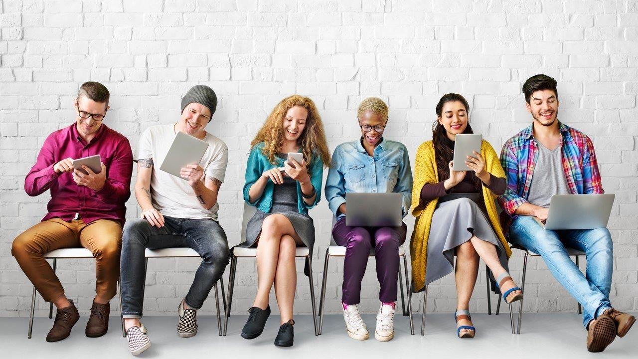 Resultado de imagen para millennials